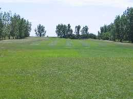 Green Acres Golf Course 1st Fairway