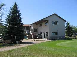 Green Acres Golf Course Club House 1