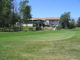 Green Acres Golf Course Club House 3
