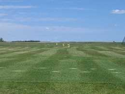 Green Acres Golf Course Driving Range